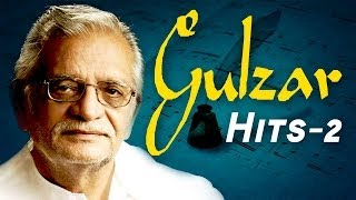 Gulzar Superhits (HD) - Jukebox 2 - Gulzar Evergreen Romantic Songs - Old Hindi Bollywood Songs