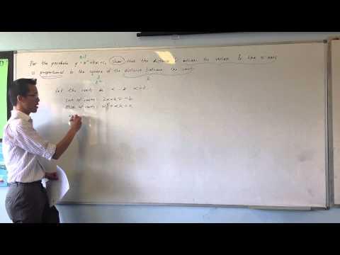 Tricky Quadratics