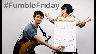 Download Fiddle With Your Balls Video