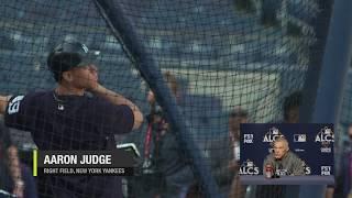 """Aaron Judge is a complete player"" says Joe Girardi"