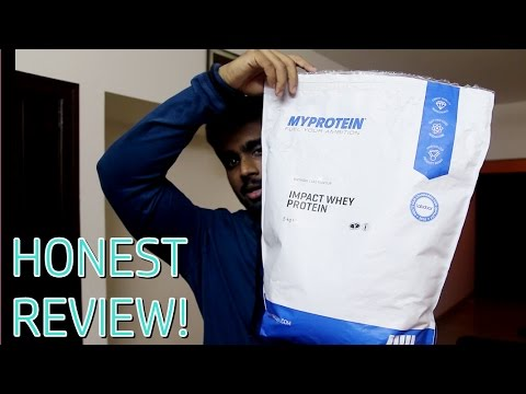 MyProtein India honest Review [Customs, Delivery, Safety and More]