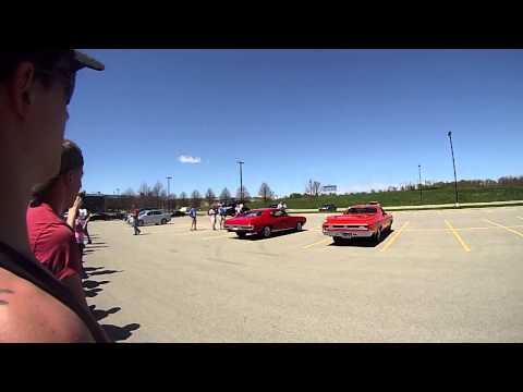 Xxx Mp4 Loudest Car Finals SUNY IT Utica NY 5 5 13 3gp Sex
