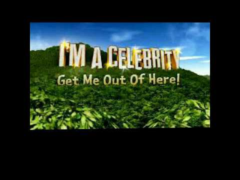 I'm a celebrity get me out of here winners 2006 - 2016