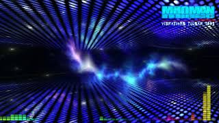 Miloman Music - VIBRATIONS PULSAR [ trance 2008 / 2018 ] wizualizacja / muzyka MCH
