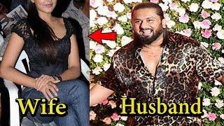 देखिये Yo Yo Honey Singh की पत्नी है बॉलीवुड एक्ट्रेस से भी बेहत खूबसूरत