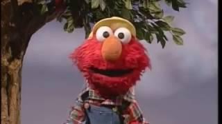 Sesame Street - Elmo's World: Food