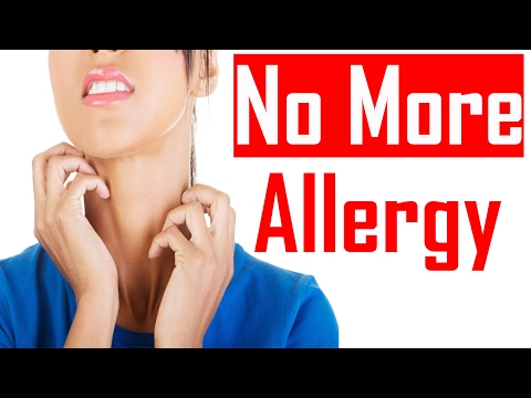 10 Amazing Home Remedies For Skin Allergy | How To Get Rid Of Skin Allergy