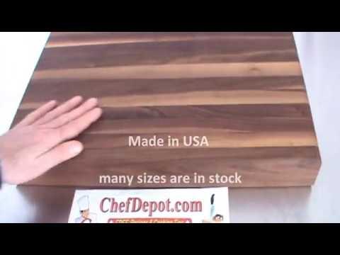 walnut wood furniture