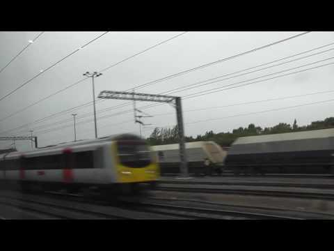 Heathrow Express to Airport