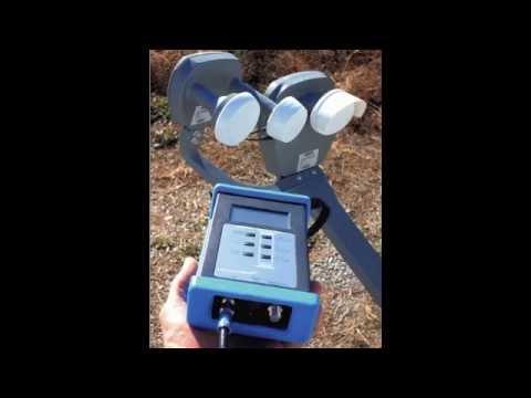 New Acutrac III Tri-band Meter DirecTV Dish Satellite Signal Tracking Meter RV