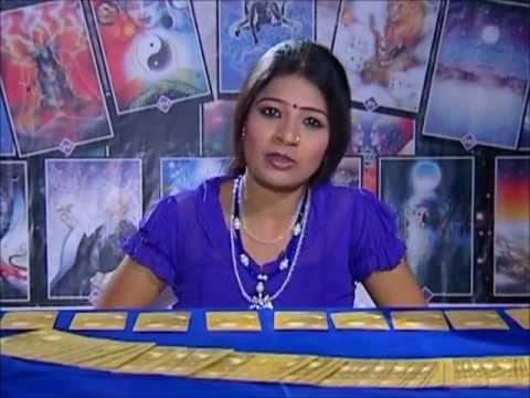 Tarot Reader Bhavna Parab