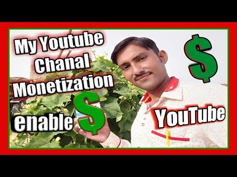 Youtube Chanel Monetization enabled | Congratulations! Your channel has been approved