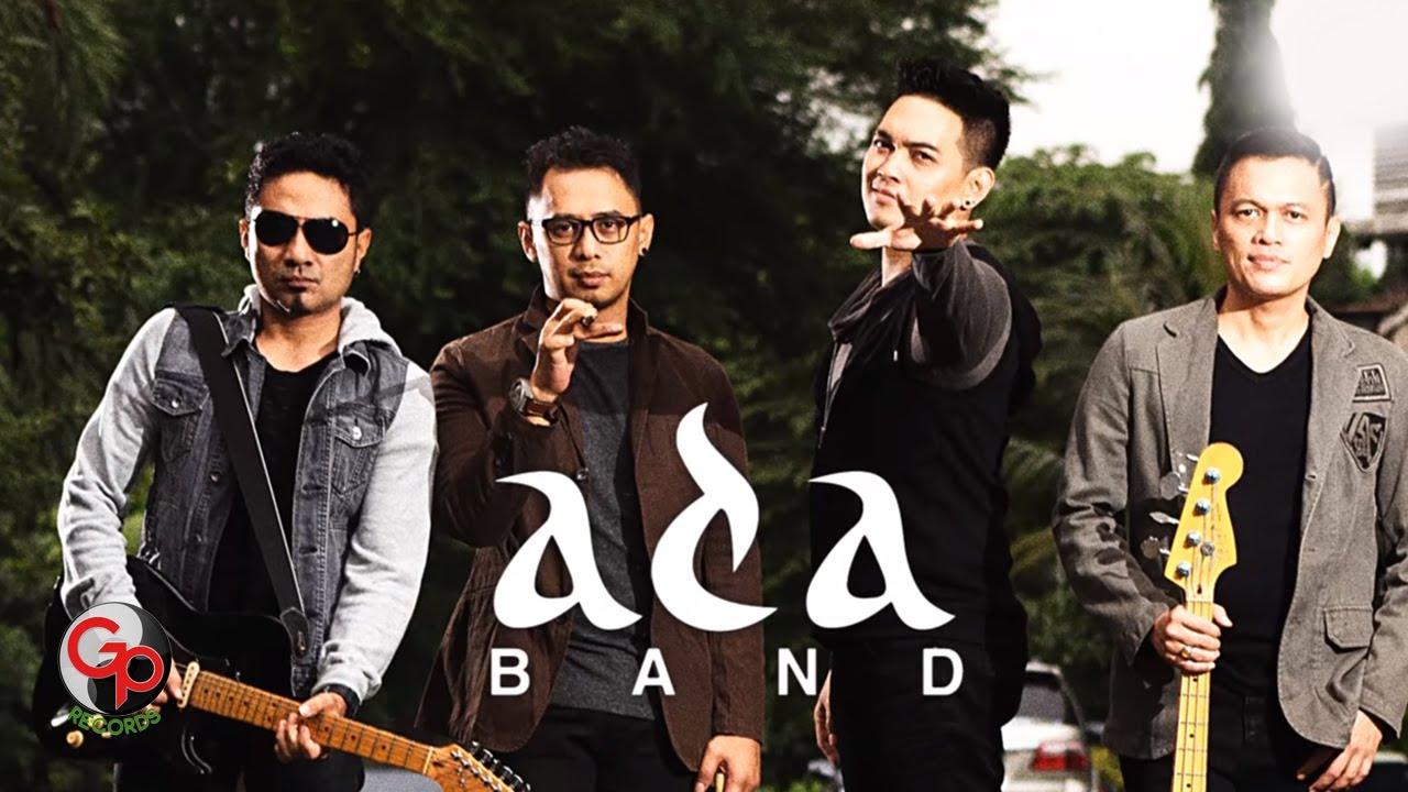 ADA Band - Karena Wanita (Ingin Dimengerti)