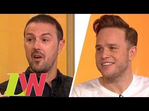 Olly Murs Is So Ready to Be a Dad | Loose Women