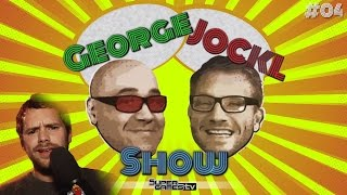George & Jockl Show |#4 Gunnar Krupp (XXL-Version)