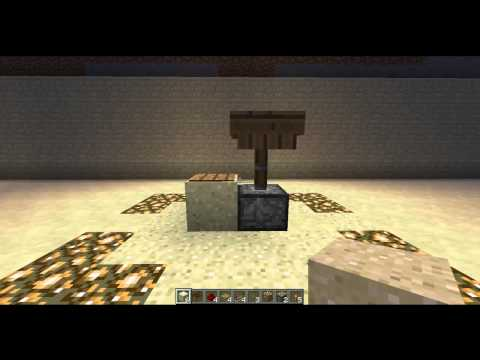 How to make the most compact,easiest and simplest redstone repeater/clock.