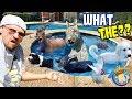 ANIMAL POOL PARTY FV Family Vlog