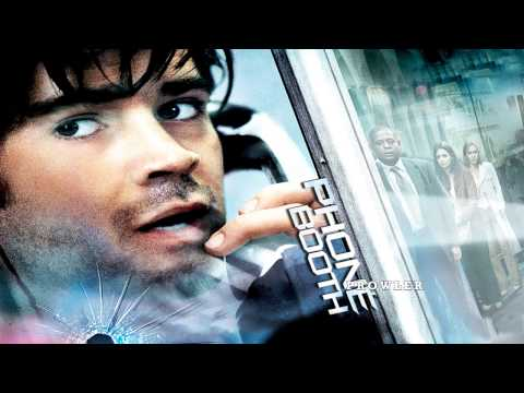 Phone Booth - Confession [Soundtrack OST HD]