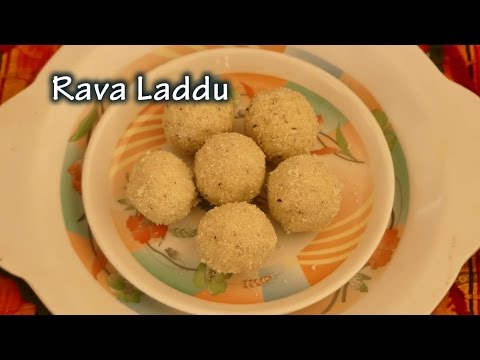 Rava laddu in kannada| Rave Unde Recipe|Quick Easy Rava Ladoo Preparation| Sooji Ladoo