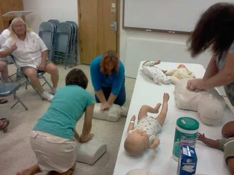 How to Make $15K or more, Part-Time as a CPR Instructor