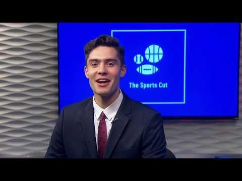 Simons Highlights The Sports Cut Episode 2 Cronkite Cut