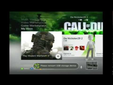 How to Mod Xbox 360 Achievements(ALL GAMES)