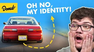 How EASY It Is To Steal Your Info from a License Plate