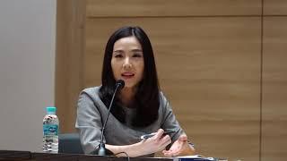 누구도 가보지 못한 평화의 길, 한반도 평화를 향한 담대한 여정 김지아 KIDA 북한군사연구실장