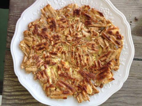 Matzo Brei (gluten free)