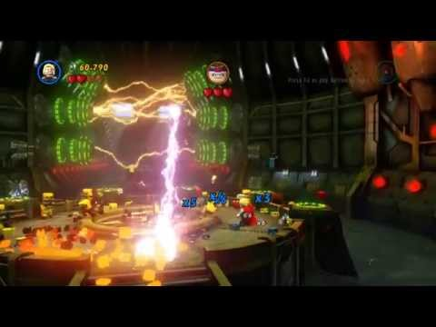 LEGO MARVEL SUPER HEROES mac