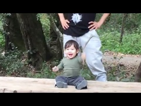 Can Babies Be Vegan? How To Scare Away a Mountain Lion | Should I Get a Selfie Stick?