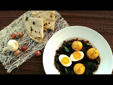 Kerala Style Egg Roast/ Mutta Roast With Ammachi Tips