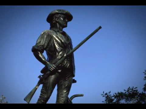 Minute Man National Historical Park - web promo