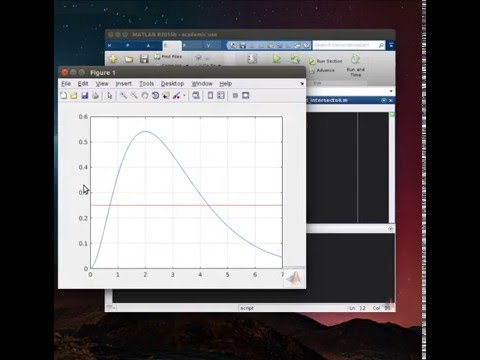 Nonlinear Equation and fsolve() in Matlab