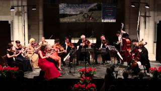 Mehdi Chamber Music play Shostakovich Amazing