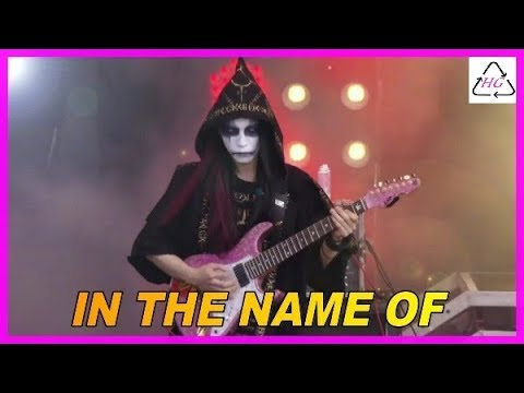Xxx Mp4 BABYMETAL IN THE NAME OF カッコよすぎるCOOL 👍‼音源🔊→LIVE AT DOWNLOAD FESTIVAL 2018 P-17 3gp Sex
