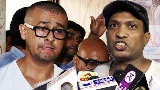 Sunil Pal Support Sonu Nigam