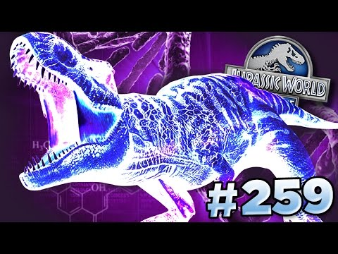 So Much DNA?! || Jurassic World - The Game - Ep259 HD