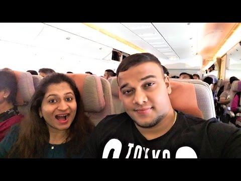 Fly comfortable with Emirates! Dubai to Mumbai