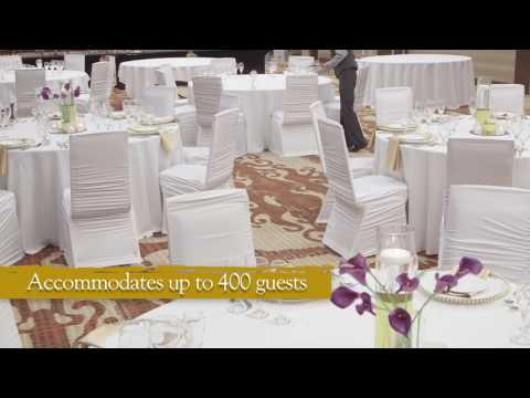 Weddings at Embassy Suites Akron-Canton