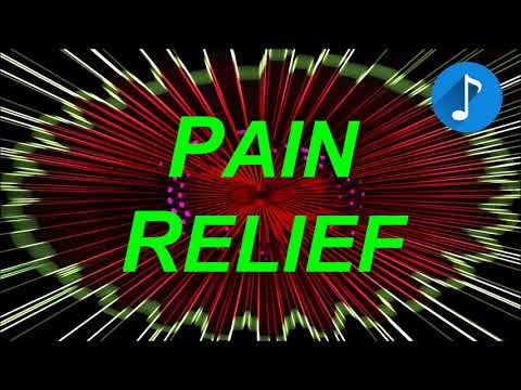 Strong Pain Relief - Powerful Physical Pain Treatment - Digital Pain Medication - Isochronic Tones