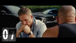Fast & Furious 6  Best scenes