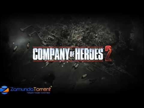 Company of Heroes 2 Kurulum