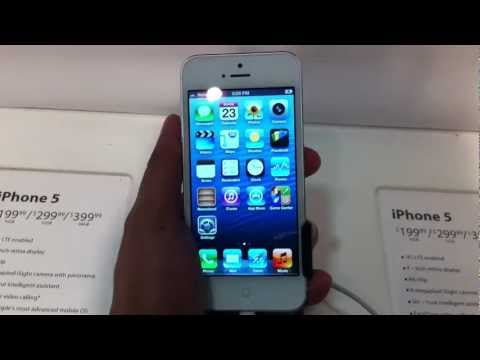 iPhone 5 4G LTE antenna radio FAIL.