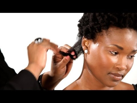 How to Section Dreads | Get Dreads