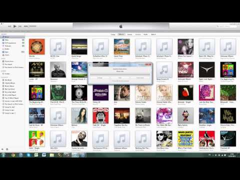 Sync your Android phone with iTunes!
