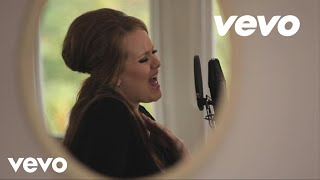Adele  Someone Like You Live In Her Home