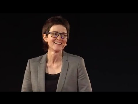 My Two Mums (The Myths of Gay Adoption) | Lynne Elvins | TEDxBristol