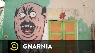 Day 2: Gnar-BnB - Gnarnia