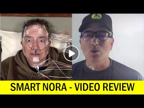 Smart Nora Video Review ---